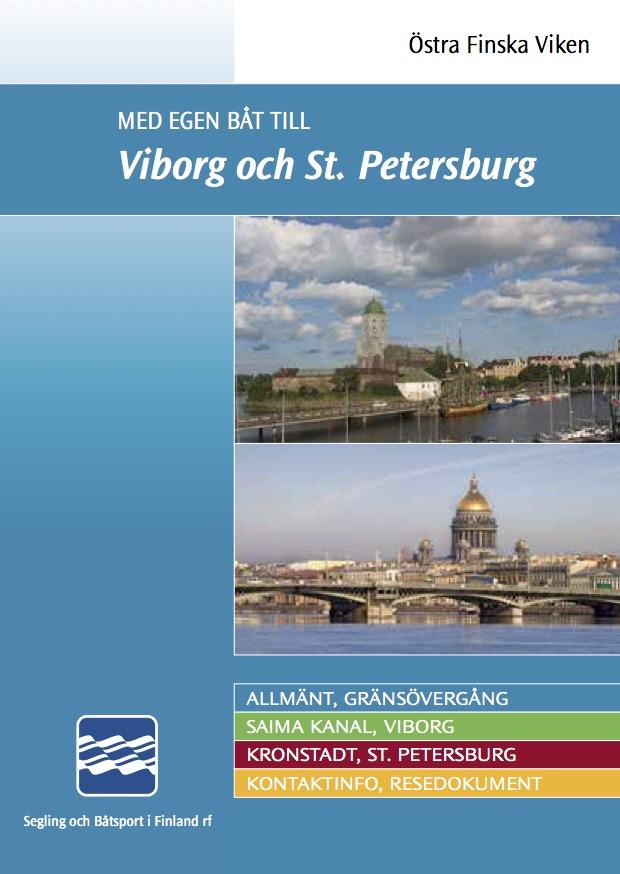 Viborg och St Petersburg